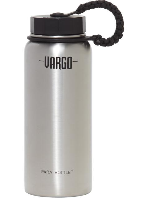 Vargo Para Bottle 1,0l silver